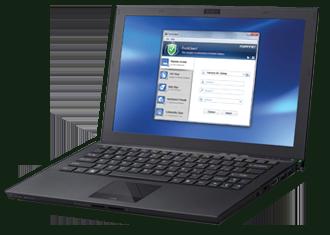شركت مهندسی پارتیان ابتكار پایدار - Download Fortinet FortiClient