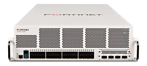 FortiCore SDN Security Appliances